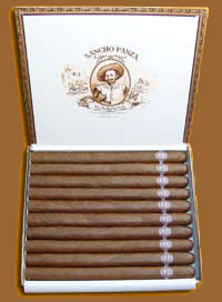 Sanchos Box Of 10